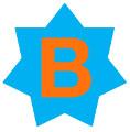 B in star