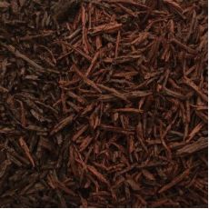Rubber Mulch Redwood 10kg